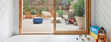 La semana decorativa: efectos decorativos de la cuarentena y más sobre jardines y terrazas
