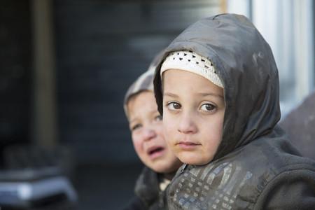 No sólo crisis humanitaria: en Siria miles de niños han muerto debido a la falta de acceso a tratamientos para enfermedades
