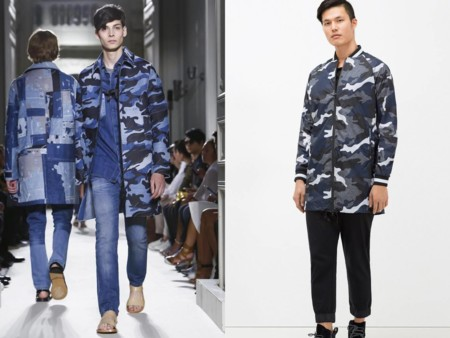 Clones Pasarela Rebajas Zara Primavera Verano 2016 3