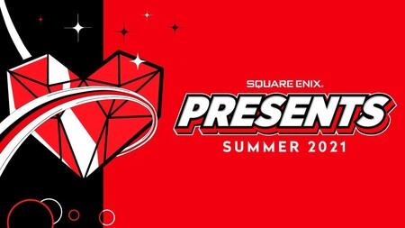 Square Enix Presents: sigue la conferencia de Square Enix del E3 2021 en directo y en vídeo con nosotros [FINALIZADO]