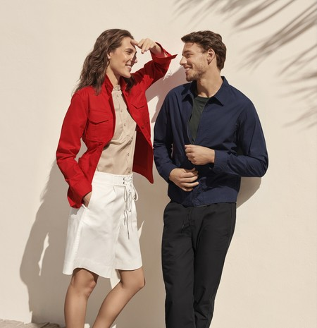 Coleccion Resort Tomas Maier And Uniqlo 2