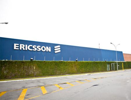 Ericsson Facility