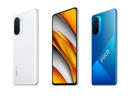 POCO F3 y POCO X3 Pro llegan a México: la mejor calidad-precio de Xiaomi para las gamas media y alta, lanzamiento y precio oficial