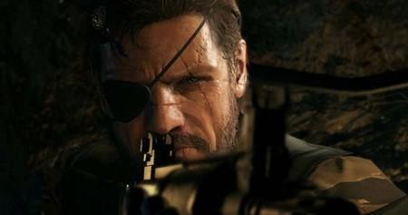 Trailer de lanzamiento de Metal Gear Solid V: Ground Zeroes