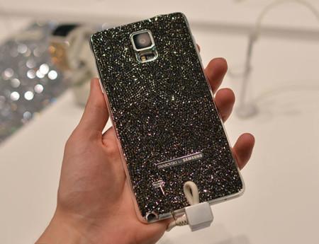 Samsung Galaxy Note 4 Swarovski