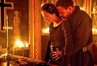 Marion Cotillard y Michael Fassbender juntos de nuevo en 'Assassin's Creed'