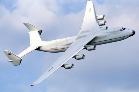 China no sólo quiere resucitar el avión más grande, sino que piensa en toda una flota