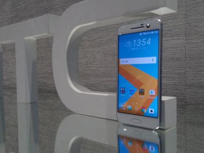 HTC 10, la firma taiwanesa quiere renacer y pone patas arriba la gama alta Android