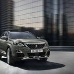 Peugeot 3008 GT y GT Line: más exclusividad para el nuevo SUV
