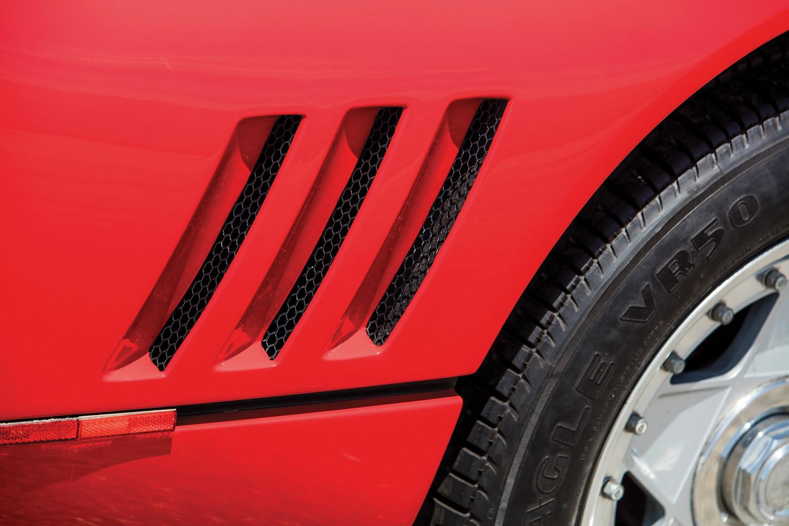 Foto de Ferrari 288 GTO en venta (9/16)