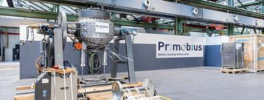 El reciclaje de baterías para coches eléctricos va a ser el próximo filón, y esta planta quiere arrasar con la competencia