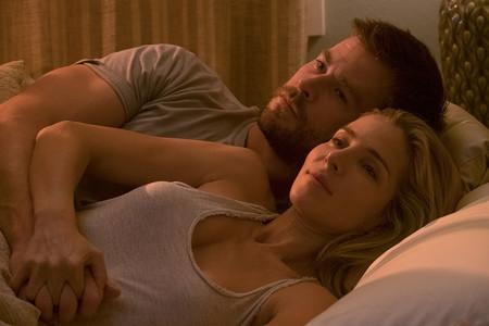 Chris Hemsworth Y Elsa Pataky Juntos Por Primera Vez En Una Pelicula