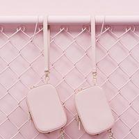 Los bolsos de las famosas son de Suki Waterhouse, es decir, Pop & Suki