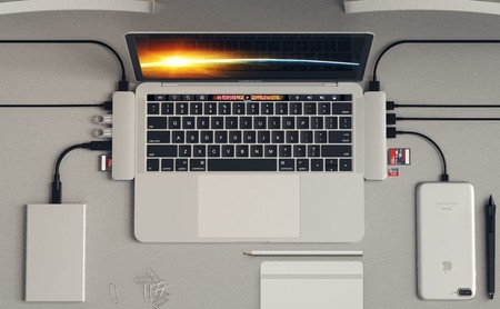 Hubs USB-C para ordenadores Mac: 6 opciones para expandir los puertos de los MacBook, Mac mini e iMac
