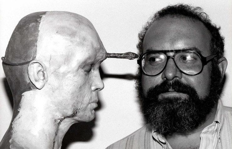 Muere Stuart Gordon, leyenda del fantástico y director de 'Re-Animator', a los 72 años