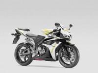 Honda CBR600RR HANNspree