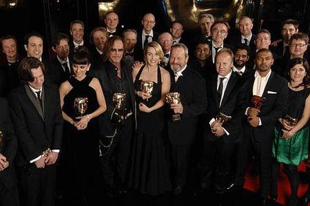 Bafta 2009: Ganadores