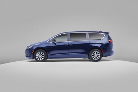 Chrysler Voyager 2020 4