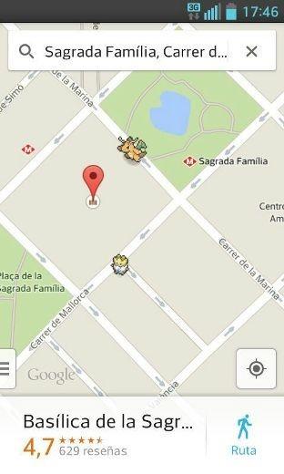 googlemapspokemon