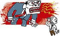 Las diez señales de que tu jefe es tóxico