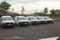 Dacia Dokker Van, presentación en Austria