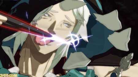 Guilty Gear Xrd Revelator 02
