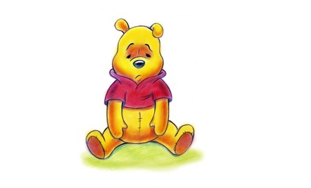 Gobierno chino bloquea al adorable Winnie the Pooh de internet