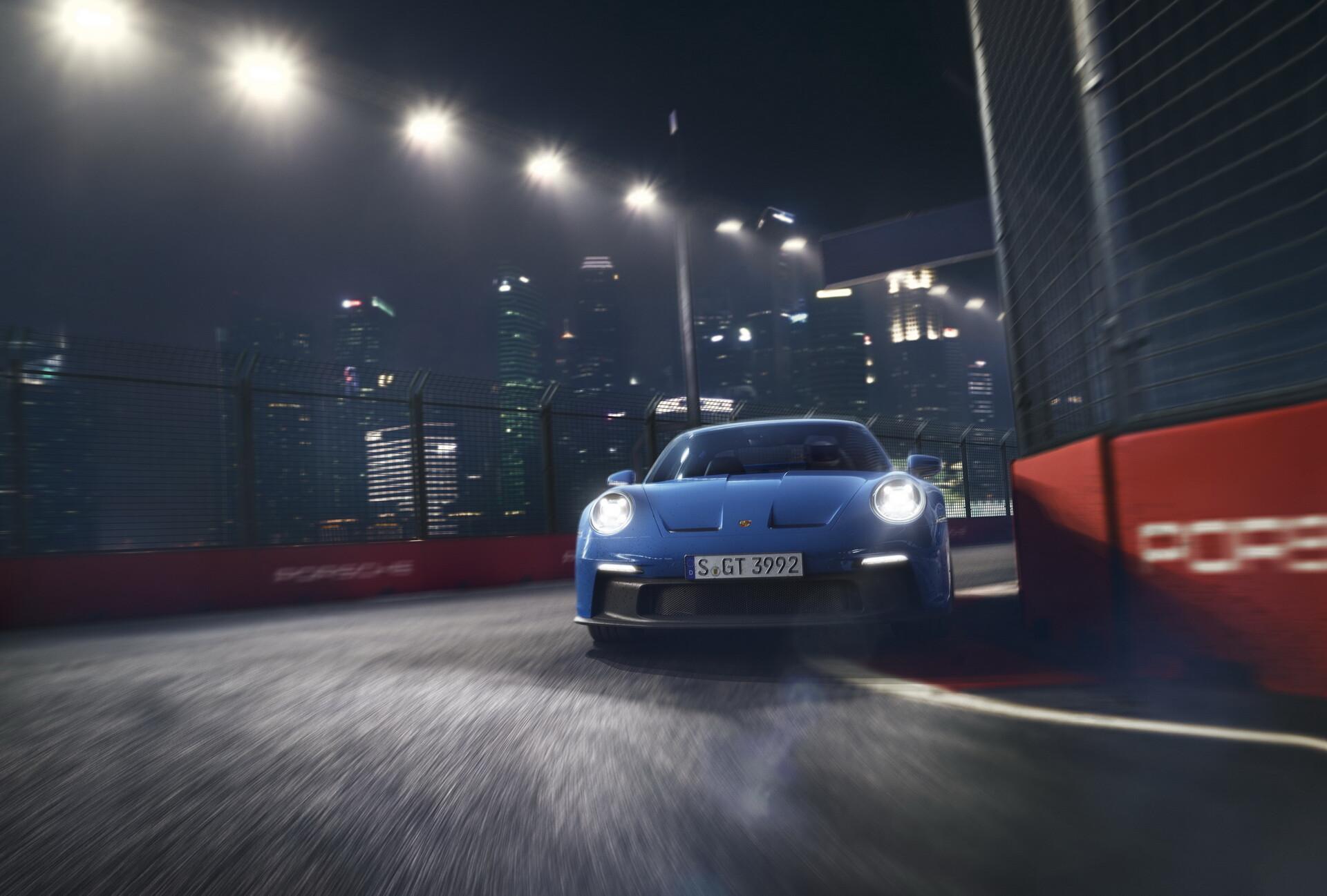 Foto de Porsche 911 GT3 (16/25)
