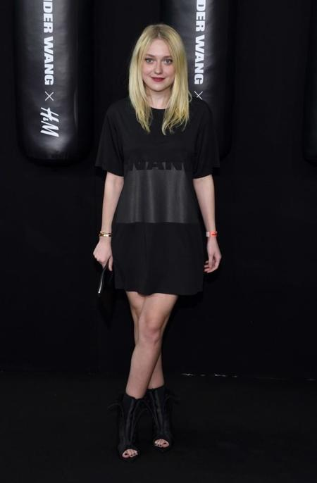 Alexander Wang X Hm Event Nyc (9)