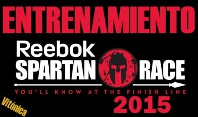Entrenamiento Spartan Race 2015: noviembre (V)