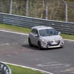 Este puede ser el primer Hyundai i30 N, preparándose para correr las 24 Horas de Nürburgring