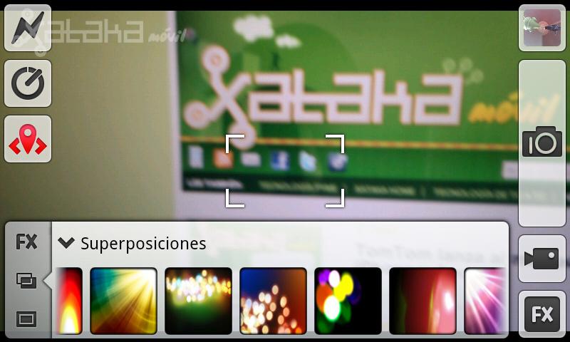 Foto de Camera MX de Magix para Android en imágenes (2/20)