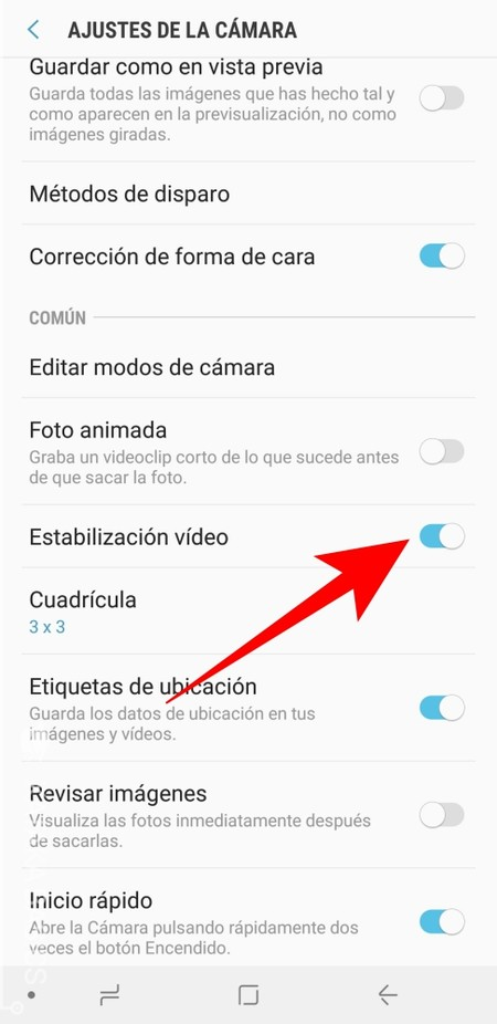 Estabilizacion De Video