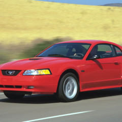 Foto 6 de 70 de la galería ford-mustang-generacion-1994-2004 en Motorpasión