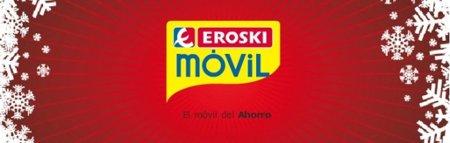 Navidad Eroski Móvil