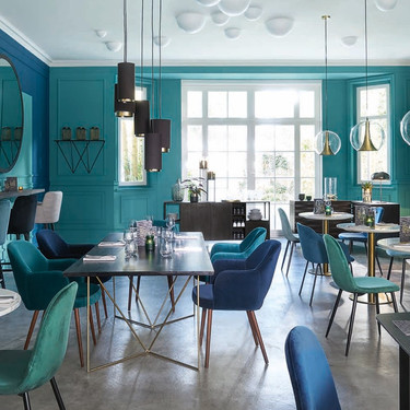 ¿Eres decorador o tienes un negocio? Maisons du Monde lanza su catálogo para profesionales