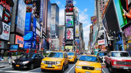 Nueve (y más) aplicaciones imprescindibles para tu viaje a Nueva York