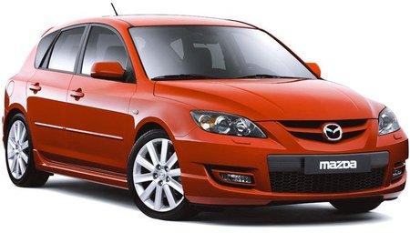 200.000 Mazda3 y Mazda5 irán a revisión en EEUU
