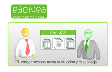 Edonea, asesoría contable, fiscal y laboral online