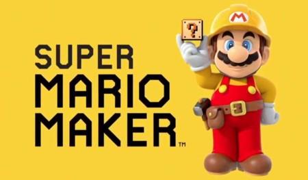 Super Mario Maker se pone épico con su nuevo tráiler