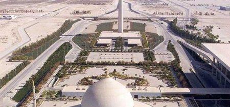 ¿Te gustan los aeropuertos? Aquí tienes los más impresionantes por tamaño y tráfico