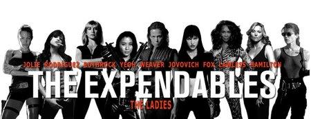 'Los mercenarios' ('The Expendables') tendrá una versión femenina