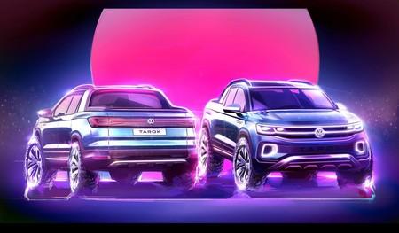Volkswagen Quiere Desarrollar Una Pick Up Electrica 3
