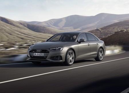 Audi A4 2020 Precio Mexico 3