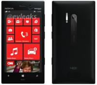 Nokia Lumia 928 se deja ver en imágenes
