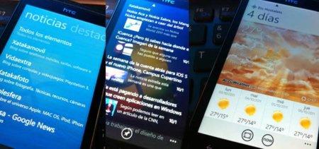 HTC Hub 2.2 , su actualización Mango ya está aquí