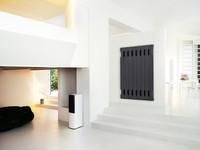 Agorà, una nueva reinterpretación del radiador tradicional