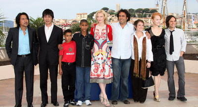 Desde Cannes 2006, Babel