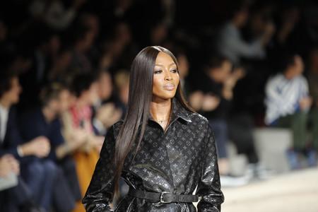 Naomi Campbell recibirá el premio 'Fashion Icon' en los CFDA 2018 por su contribución al mundo de la moda
