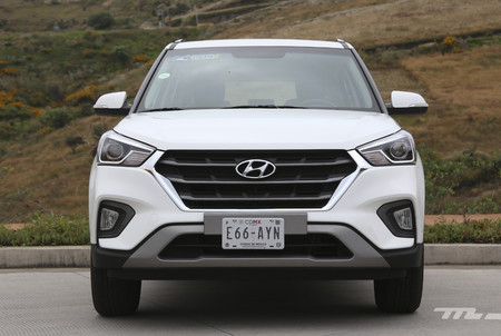 Hyundai Creta 2019 2
